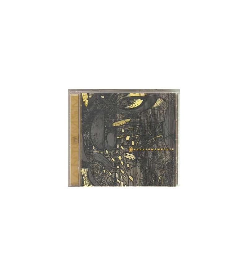 Phantomsmasher (CD)