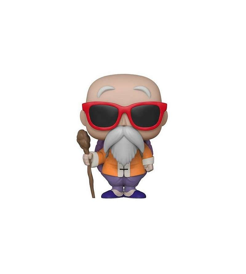 Figurine pop! Dragon ball Z : Master Roshi
