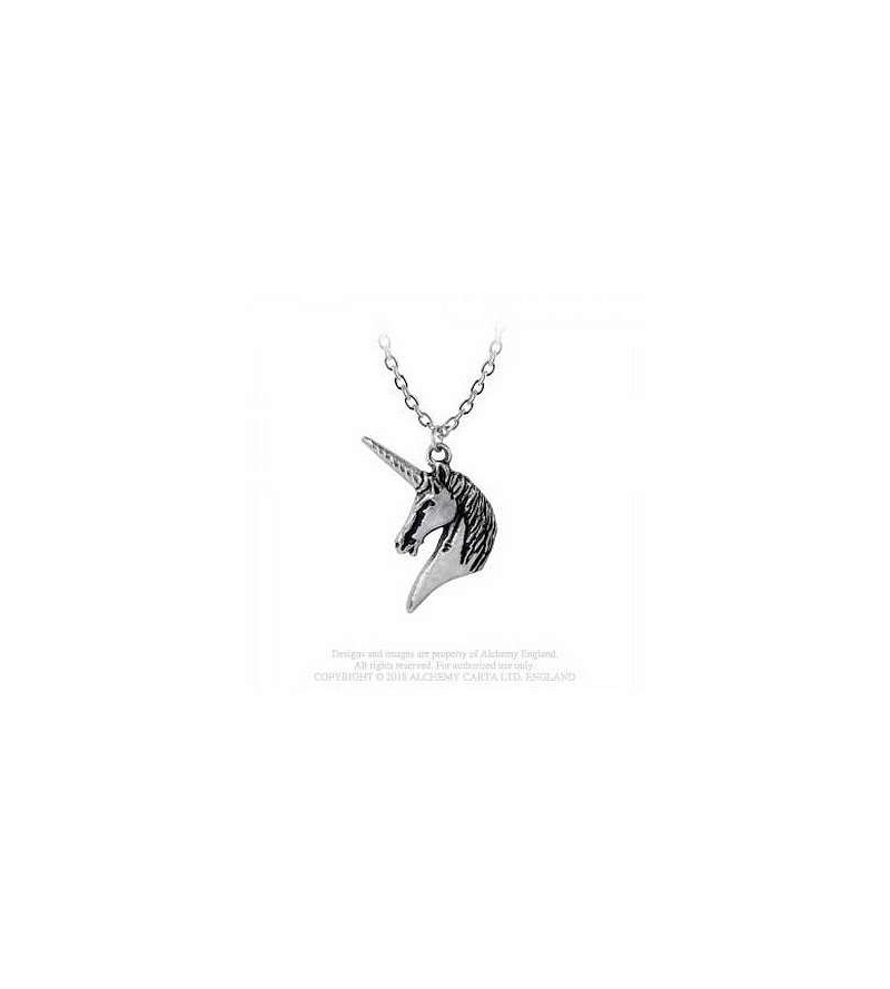 Collier Unicorn