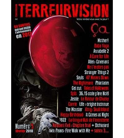 Terreurvision 5