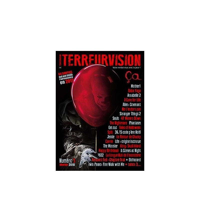 Terreurvision 5