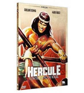 Hercule contre les fils du soleil (DVD)