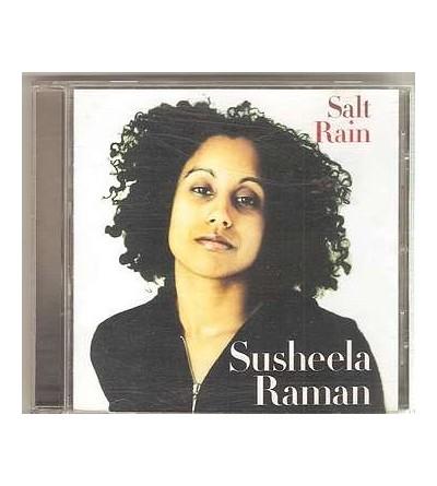 Salt rain (CD)