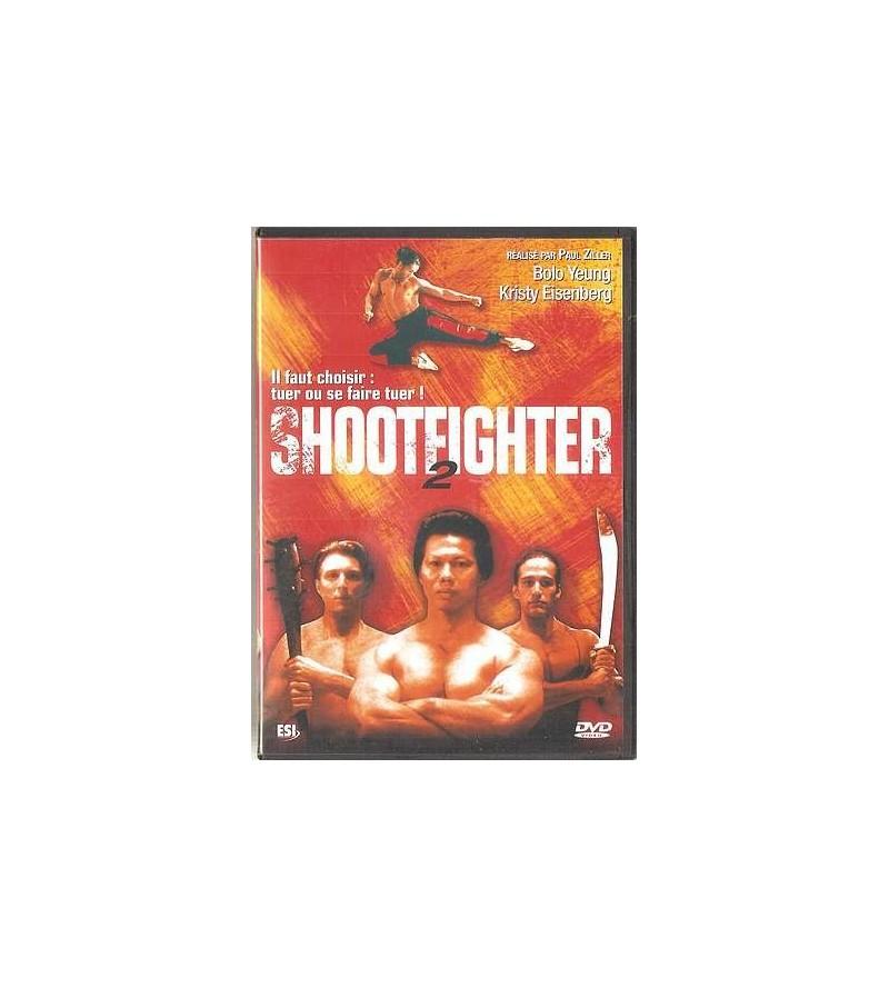 Shootfighter 2 (DVD)