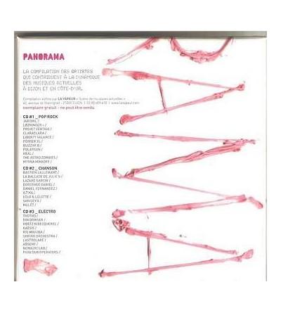 Panorama (3 CD)