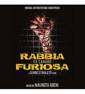 Rabbia furioza soundtrack (CD)
