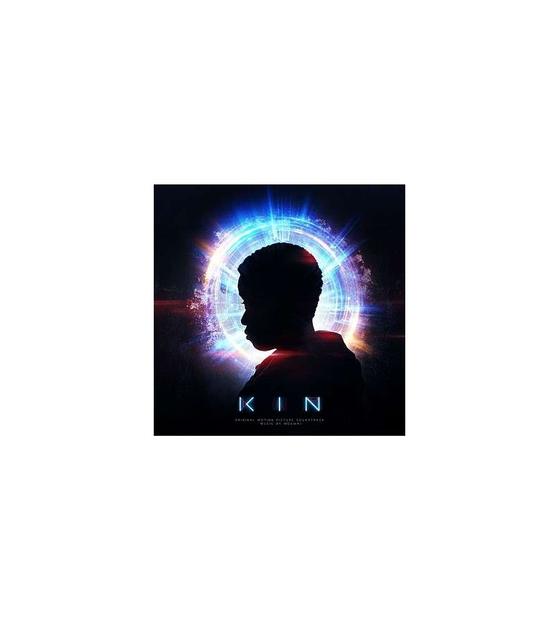 Kin soundtrack (CD)