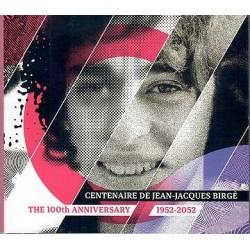 The 100th anniversary 1952-2052 (CD)