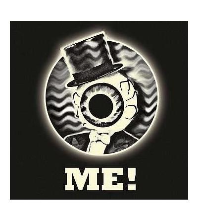 I am a resident (Ltd edition 12'' vinyl)