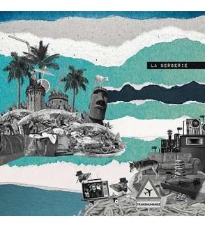 Transhumance (Ltd edition 12'' vinyl + CD)