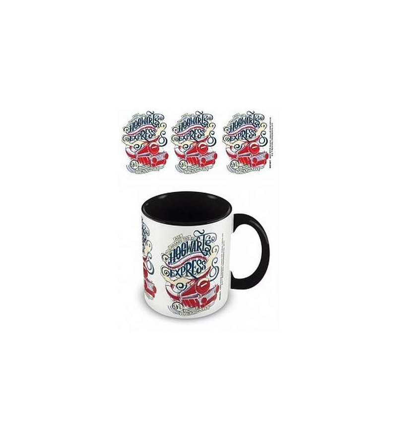 Mug Harry Potter All aboard the Hogwarts express