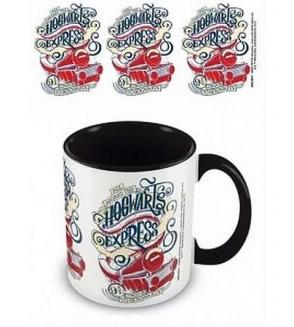Mug Harry Potter All aboard the Hogwarts express