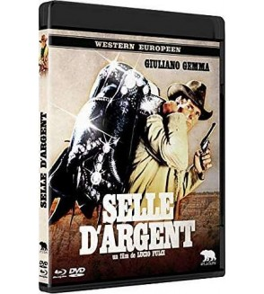 Selle d'argent (DVD + Blu-ray)