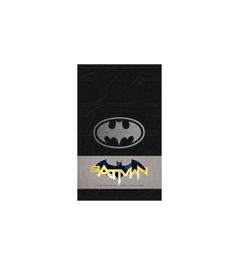Mini carnet de notes Batman