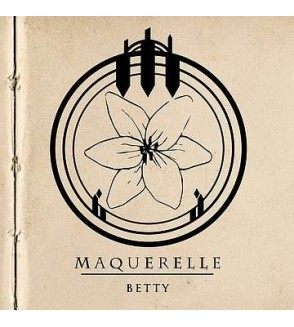 Betty (12'' vinyl + CD)