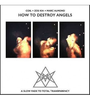 How to destroy angels (CD)