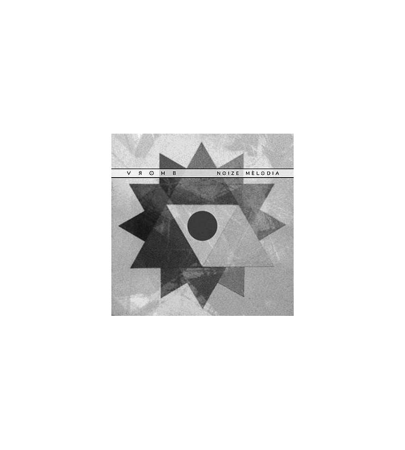 Noize mélodia (CD)