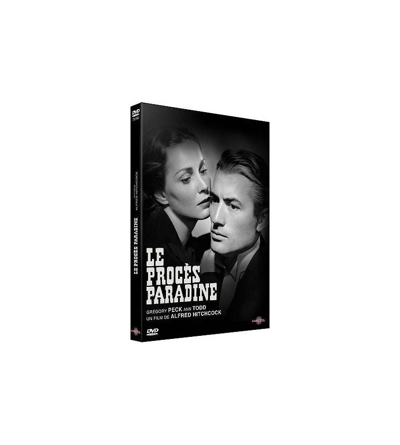 Le procès Paradine (DVD)