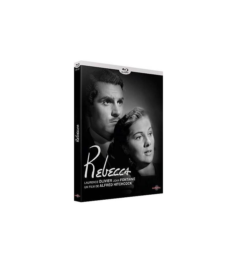 Rebecca (Blu-ray)