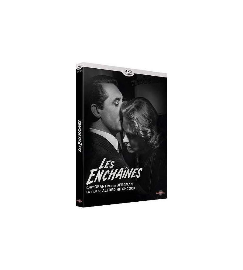 Les enchainés (Blu-ray)