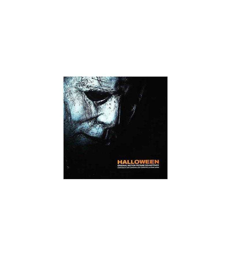 Halloween soundtrack (CD)