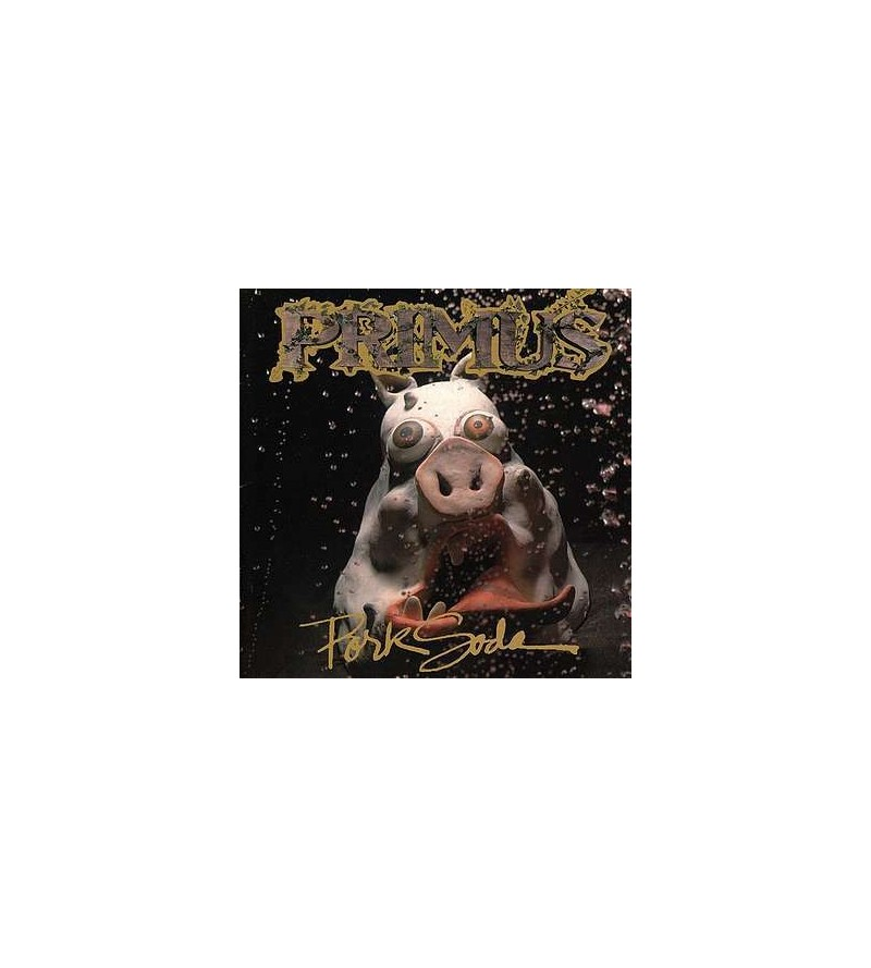 Pork soda (CD)