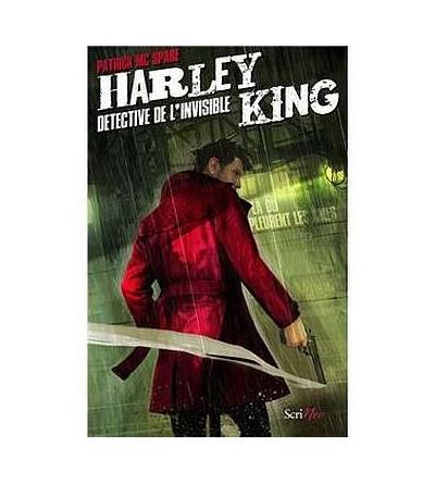 Harley King détective de l'invisible