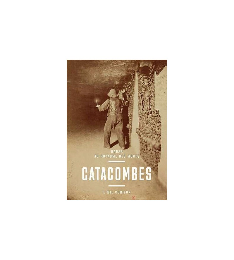 Catacombes – Nadar au royaume des morts