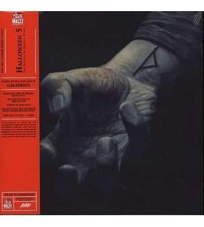 Halloween 5 soundtrack (Ltd edition 12'' vinyl)