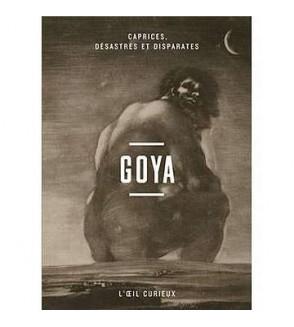 Goya – caprices, désastres et disparates