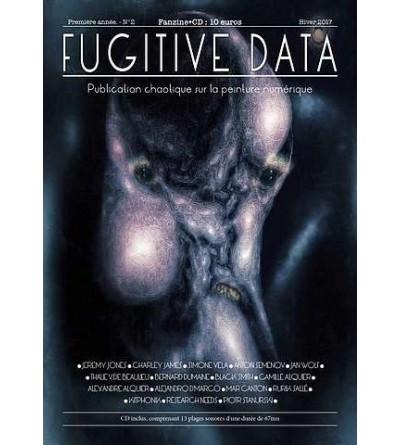 Fugitive data 2 (revue + CD)