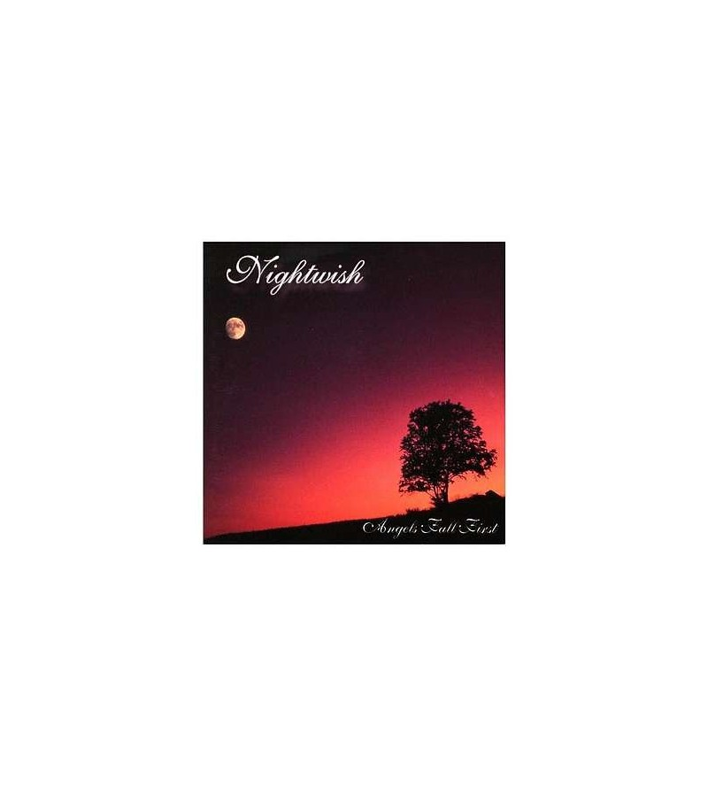 Angels fall first (CD)