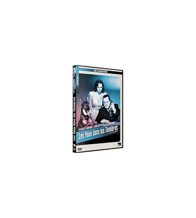 Les yeux dans les ténèbres (DVD)
