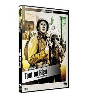 Tout ou rien (DVD)