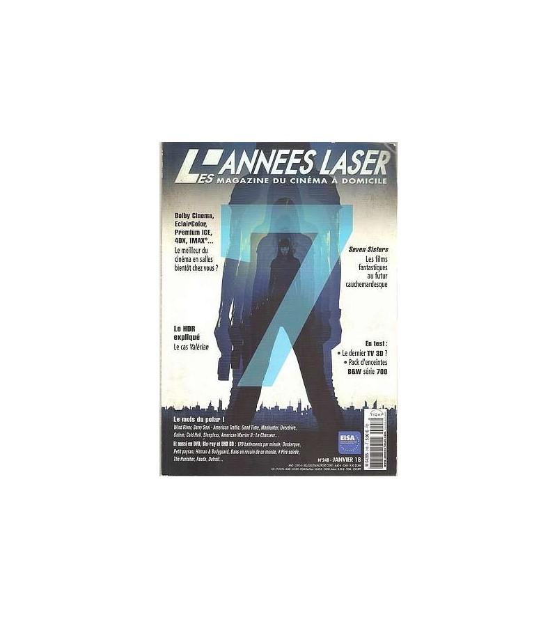 Les années laser 248