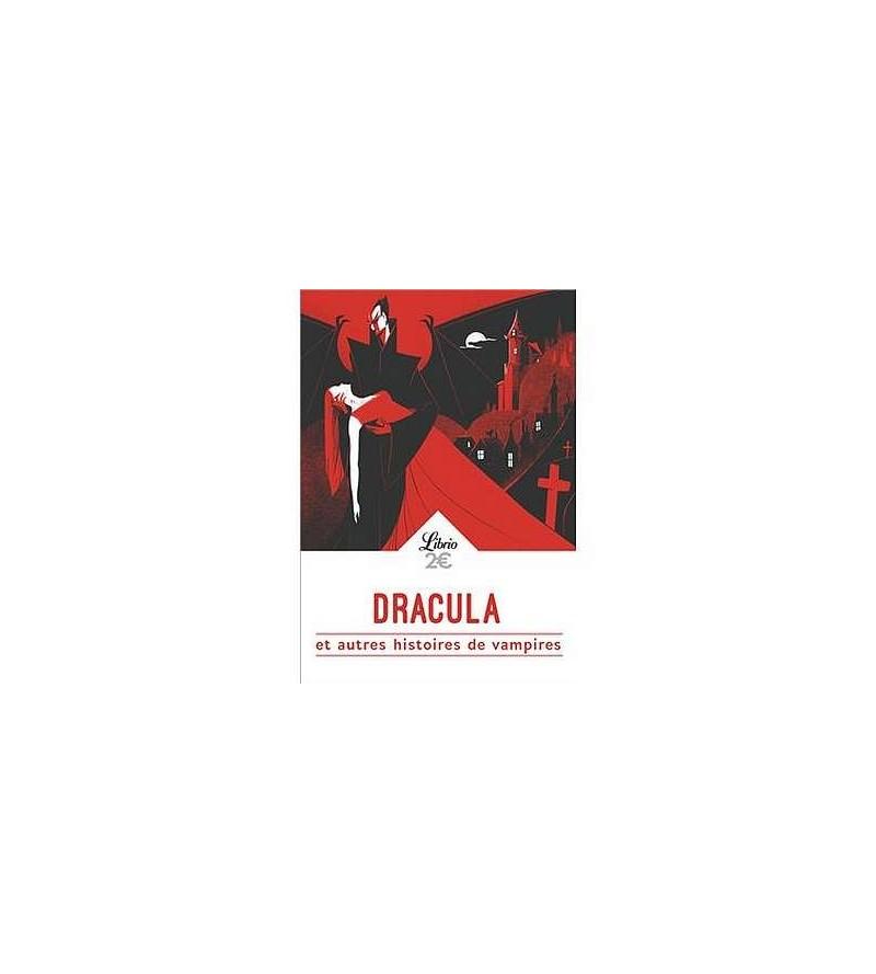 Dracula et autres histoires de vampire