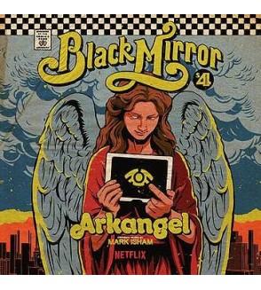 Black mirror – Arkangel soundtrack (CD)