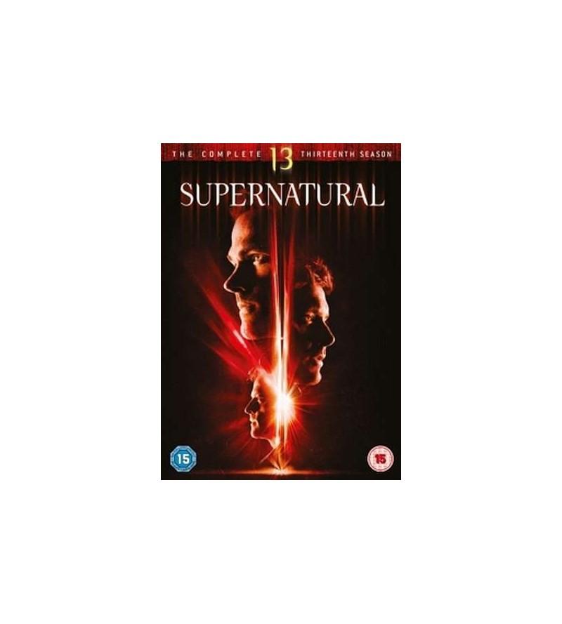 Supernatural 13 (DVD)