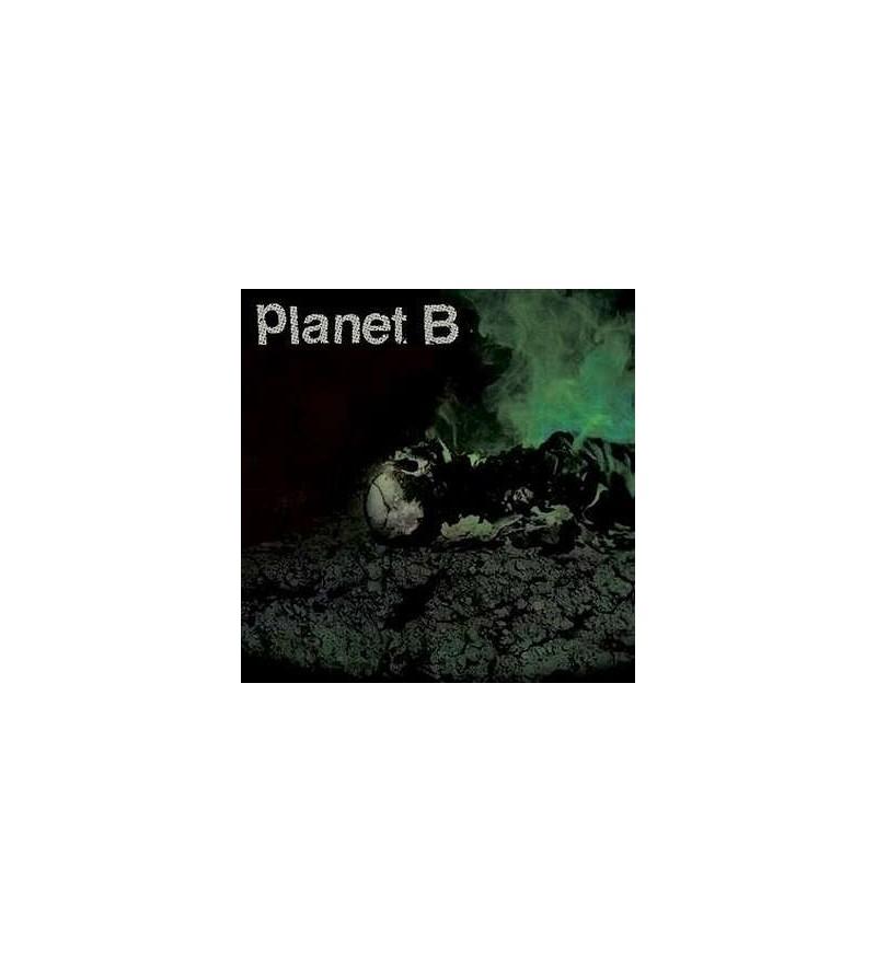 Planet B (CD)