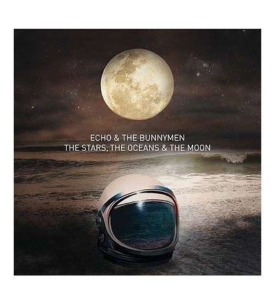 The stars, the oceans & the moon (CD)