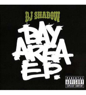 Bay area EP (CD)