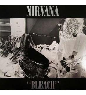 Bleach (12'' vinyl)