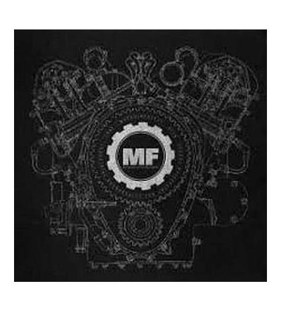 Maschinenfest 2018 (2 CD)
