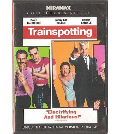 Trainspotting (2 DVD)