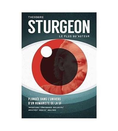 Theodore Sturgeon – le plus qu'auteur
