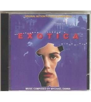 Exotica soundtrack (CD)