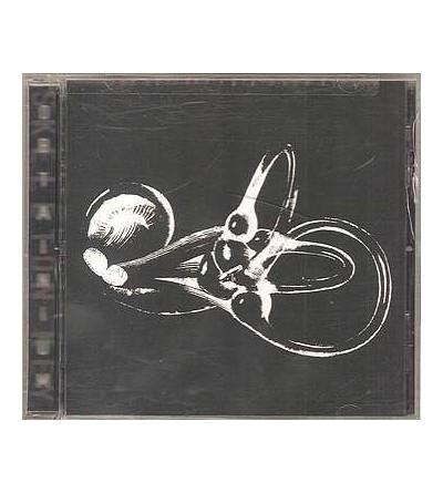 Obtainium (CD)