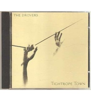 Tightrope town (CD)