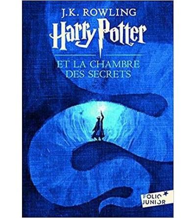 Harry Potter 2 : Harry Potter et la chambre des secrets