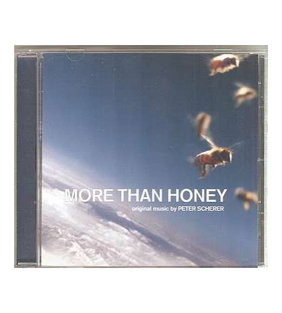 More than honey soundtrack (CD)